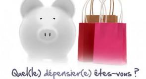 Etes-vous dépensière ?