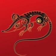 Signe chinois du Rat