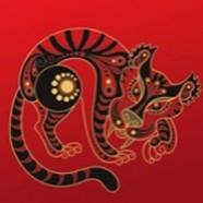 Signe chinois du Tigre
