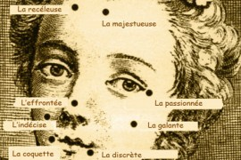 La Métoposcopie : L'un des plus jeunes arts divinatoires