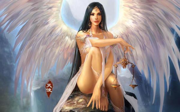 ange gardien voyance