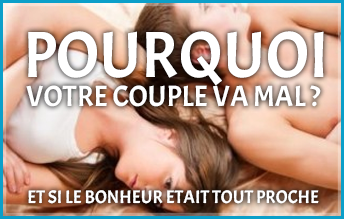 le biorythme de couple